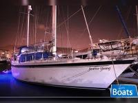 Nauticat 521