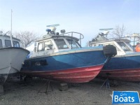 Gladding Hearn (2) 1983 30' x 11.5' Gladding Hearn Dive/Work Boat