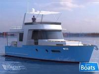 Custom Build Trawler 48