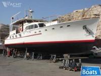 Wheeler Trawler 65