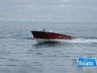 Boesch Motorboote 580 Cabrio
