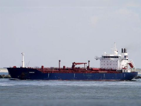 Tanker MR IMO II Chemical/Product