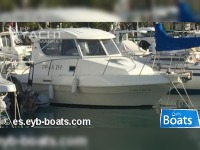 FISHER BOATS FISHER 840 ORCA