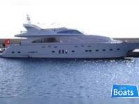 Aibs 30M Aibs Motor Yacht