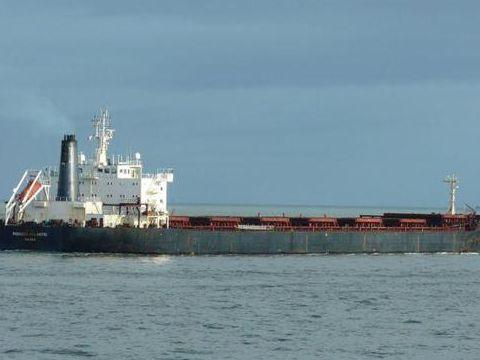 Cargo Pnmax built Brazil