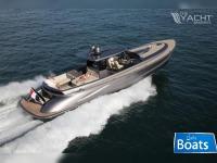 Brandaris Q52 Super Tender