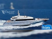 Aegean Builders Of Greece 31M Steel Semi-Displacement M/Y