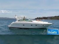 Pearlsea Yachts 36 Open