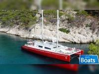 Etoile Marine Catamaran