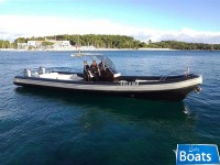 Sea Water 410 Convertible