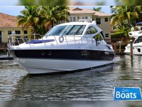 Cruisers Yachts 540