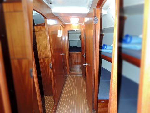 Bavaria 49 for sale - Daily Boats | Buy, Review, Price