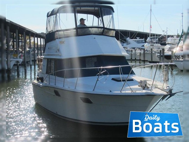 Carver Motor Yacht For Sale Daily Boats Buy Review Price Photos Details