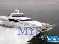 Fipa Italiana Yachts Maiora 27