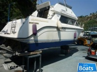 Bayliner CARVER 26 COMMAND BRIDGE