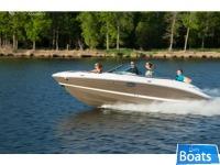 Cruisers Yachts 258