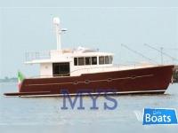 Cantieri Estensi 480 Maine