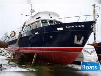 Beachcraft 52ft Motor Yacht