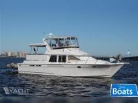 OCEAN ALEXANDER 44 Sundeck Cockpit Motor Yacht