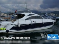 FAIRLINE64 TARGA