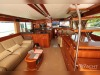 Riviera 61 Enclose flybridge