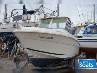 Jeanneau Merry Fisher 580 HB