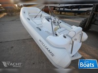 Williams 325 Jet Rib