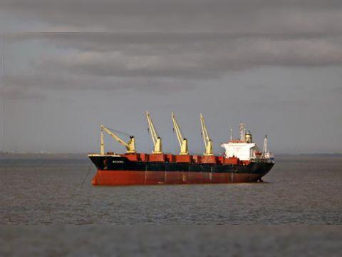 Cargo built Japan
