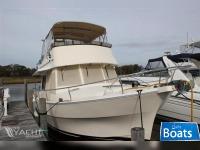Trawler Mainship 400