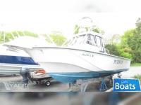 Boston Whaler Offshore 27