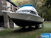 Bertram 28 Flybridge diesel
