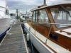 Lyman Morse Mohegan Jet Boat