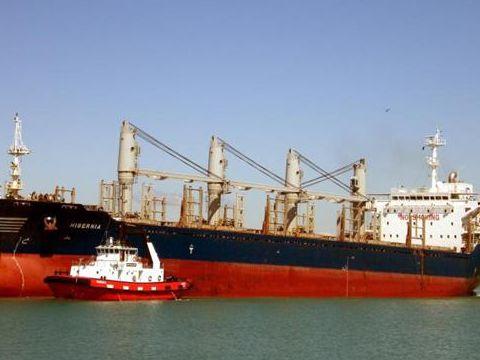 Cargo Handysize