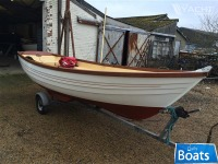 Falmouth Bassboat 16'