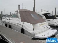 Sea Ray 410 Express Cruiser