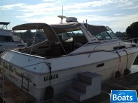 Sea Ray 360 Express Cruiser