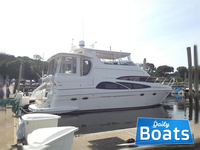 Carver 466 Motor Yacht For Sale Daily Boats Buy Review Price Photos Details