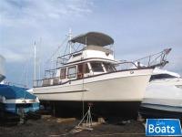 Trawler Litton Aft Cabin