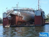 Custom made Motor yacht 48 m