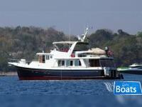 Selene Ocean Trawler