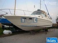 Sea Ray Boats 290 SUNDANCER