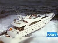 Astondoa 82 GLX