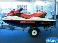 Sea Doo GTI Supercharged