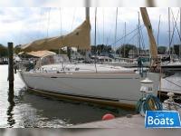 Beneteau First 44.7