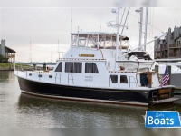 Duffy 48 Trawler