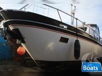 J.C.A Martens 45ft Dutch Cruiser