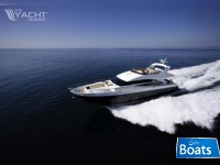 Princess Flybridge 72 Motor Yacht