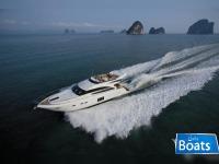 Princess Flybridge 64 Motor Yacht