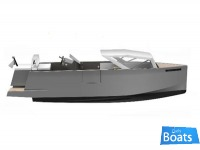 De Antonio Yachts D-23 Tender