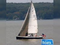 J/Boats J/100